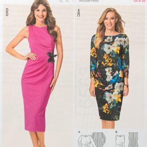 Patron de couture Burda 6563