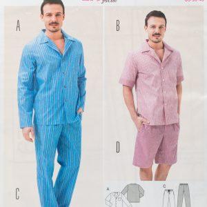 Patron de couture Burda 6741