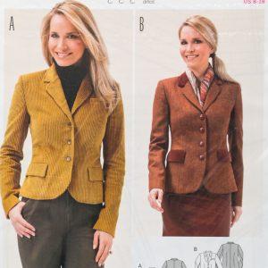 Patron de couture Burda 6746