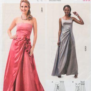 Patron de couture Burda 6751