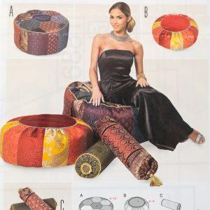 Patron de couture Burda 6881