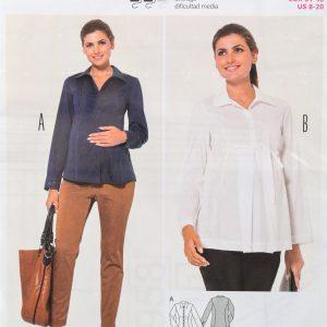 Patron de couture Burda 6958