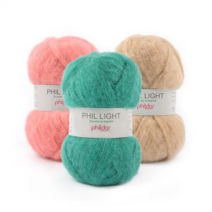 Phildar Phil Light