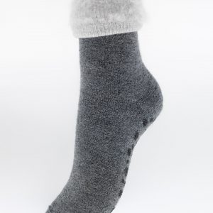 Chaussettes cocooning antidérapante Perrin