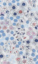 Tissu Fleuri-11