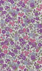 Tissu Fleuri-12