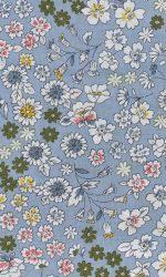Tissu Fleuri-4