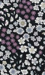 Tissu Fleuri-5