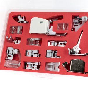 Singer Kit pieds machine à coudre