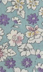 Tissu Fleuri-2