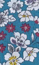 Tissu Fleuri-7