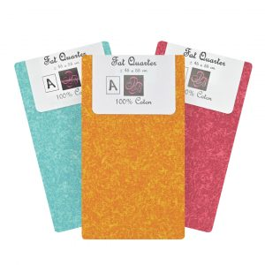 Coupon Tissu Marbre FAT-QUARTER