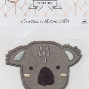 Écusson Thermocollant - KOALA