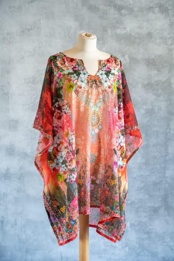 Kimono 100% Coton Oekotex