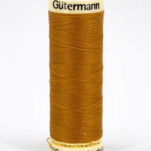 Fil à Coudre Gutermann N° 412 Bobine 100 m