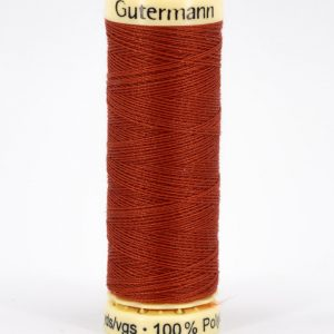 Fil à Coudre Gutermann N° 589 Bobine 100 m