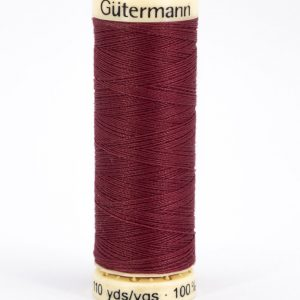 Fil à Coudre Gutermann N° 730 Bobine 100 m