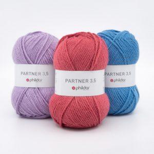 Laine Phildar Partner 3.5