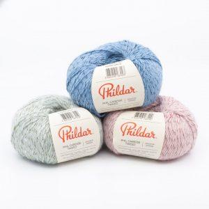 Phildar Phil Caresse Tweed