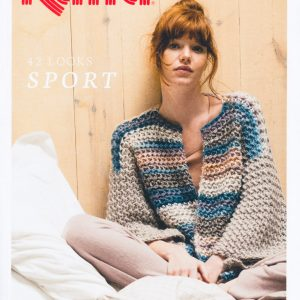 Livre KATIA Sport n°108 - Automne, hiver 2021/2022