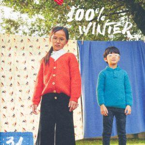 Livre KATIA 100% Winter n°99